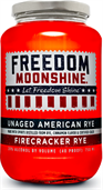 Freedom Moonshine Firecracker Rye